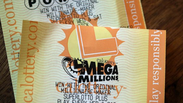 [BAY] Safeway Employee in SF Fetches $1.9 Million of Mega Millions