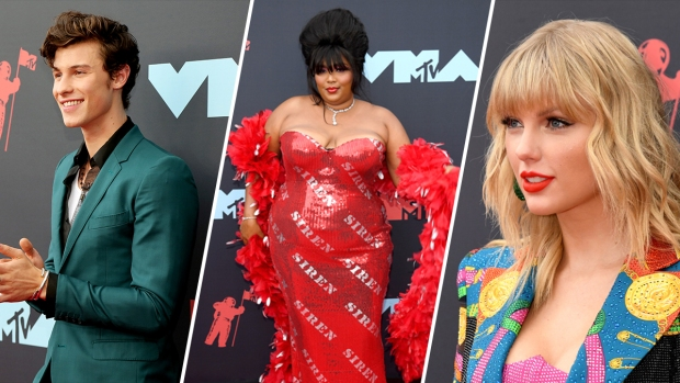 MTV VMAs 2019: Best Moments From the Red Carpet to the Stage