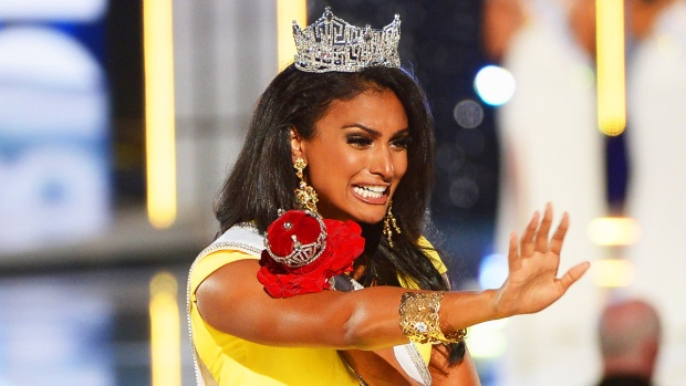 [NATL] Meet the 2014 Miss America Contestants