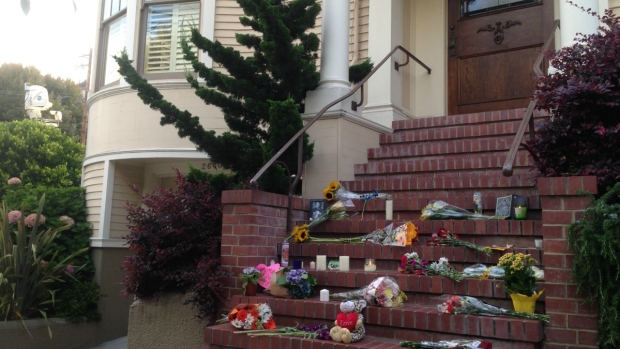 Robin Williams' Death Hits Home for Bay Area Residents