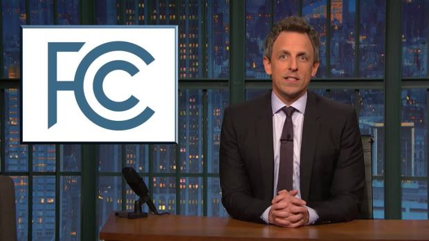 [NATL] 'Late Night': A Closer Look at the FCC Vote to Repeal Net Neutrality