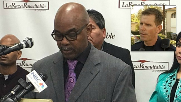 [BAY] NAACP Plans to Fight Reinstatement of Ousted SJ Officer