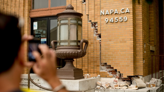 [BAY] 911 Napa Quake Calls Released