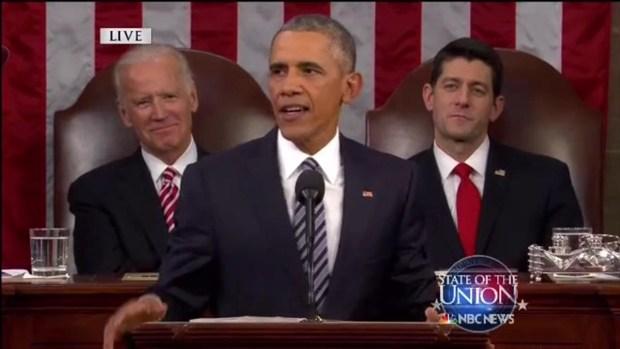 [NATL] Obama Announces Cancer Moonshot: 'Let's Make It Happen'