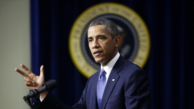 [AP] Obama Considers Keeping Some U.S. Forces in Afghanistan