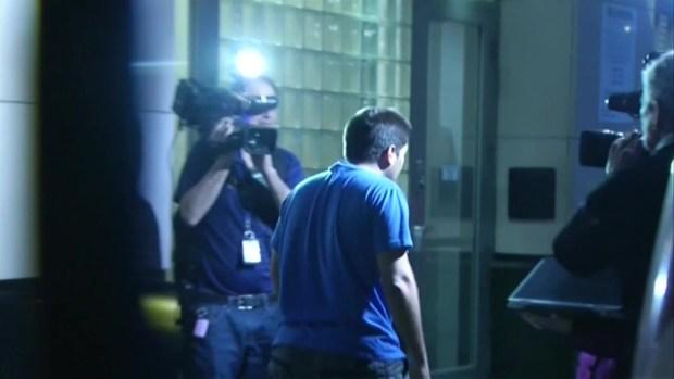 [DGO] WATCH: SDPD Officer Gilbert Lorenzo Leaves Jail