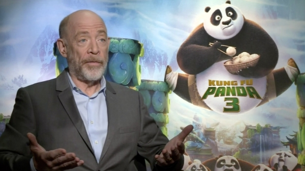 Hoffman, Simmons Talk Lack of Oscars Diversity