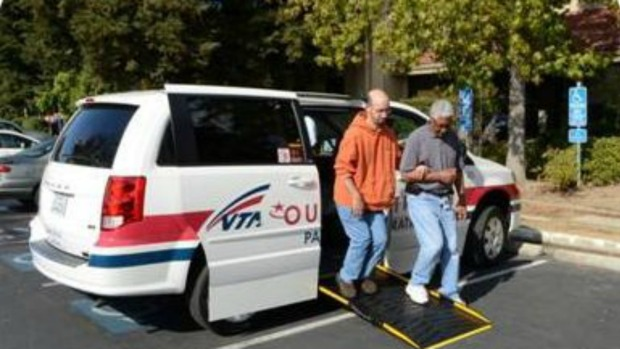 [BAY] FBI Raids Paratransit Operator Prompting VTA to Scramble to Help Disabled Riders