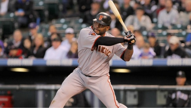 Pandarrific: Sandoval's Return Boosts Lineup