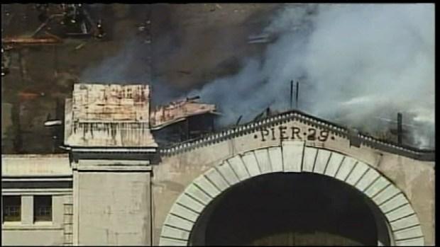 Pier 29 Burns