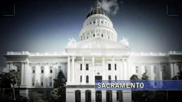 Opinion: Satan Gives $4 Million to Prop 32