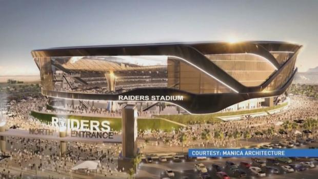 [BAY] Things to Know as Nevada Lawmakers Vet Vegas Stadium Deal to Lure Oakland Raiders