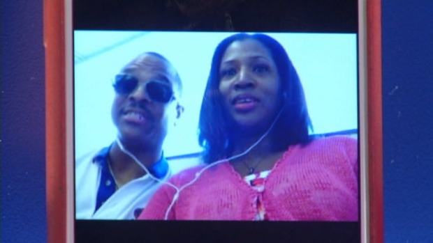 [BAY] RAW: 49er Ray McDonald Parents Criticize SJPD on Their Son's Arrest