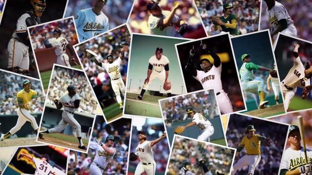 Full Episode: Champions of Baseball