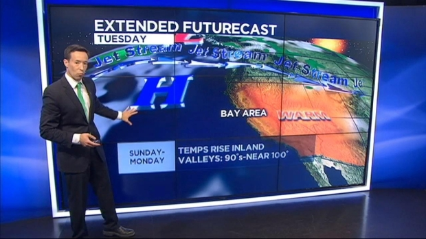 [BAY] Sunday Sizzle Inland