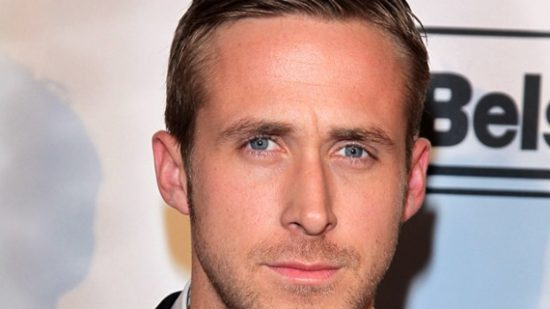 UPDATE: Ryan Gosling Ditches Lone Ranger & Johnny Depp's Tonto