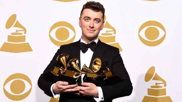 Grammys 2015: Best Moments
