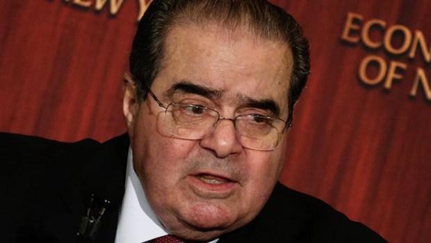 [BAY] Examining Void Left by Justice Antonin Scalia