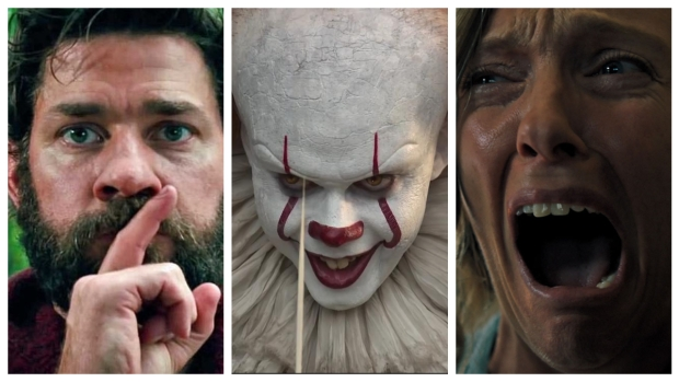 [NATL] Be Afraid: 13 Scary Movies Every Horror Fan Should See Before They Die