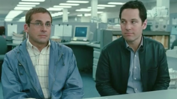 "[NATL] The ""Dinner for Schmucks"" Trailer Is Served and It Tastes Like Chicken"