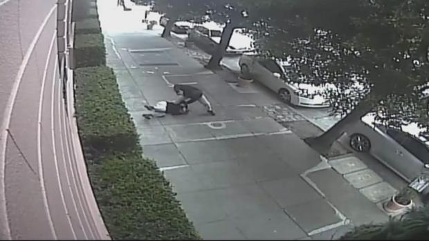 [BAY] Woman Viciously Beaten by Passing Stranger in SF: Police