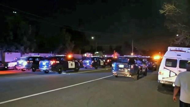 [BAY] 5 Dead, Including Suspect, in Murder-Suicide in San Jose