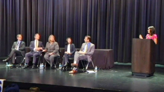 [BAY] Part 2, San Jose Mayoral Race Forum