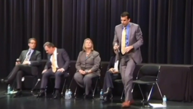[BAY] Part 3, San Jose Mayoral Race Forum