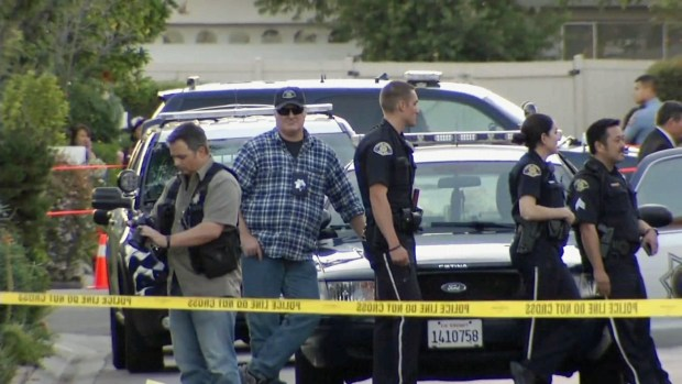 [BAY] Busy Weekend For San Jose Police: Murder, 2 Attempted Murders, Carjacking