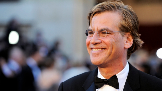 Aaron Sorkin 'Strongly Considering' Steve Jobs Movie