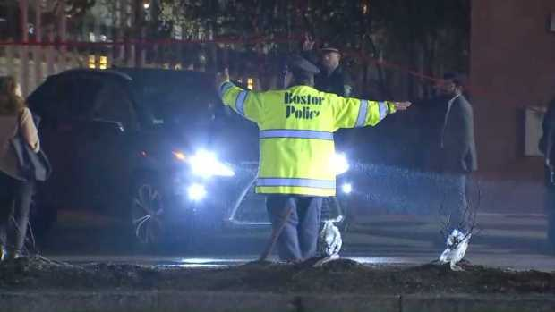 [NECN] 2 Killed in South Boston, Suspect Hospitalized