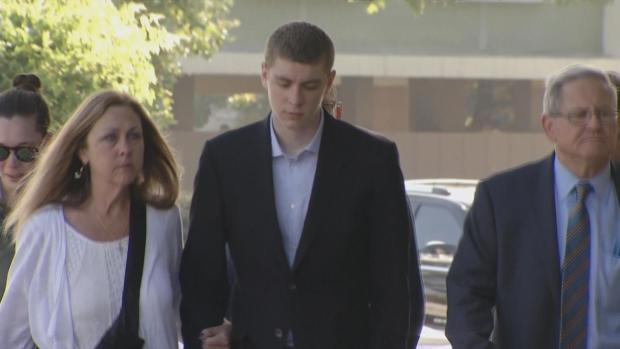 [BAY] Full Court File Released in Stanford Swimmer Sex Assault Case
