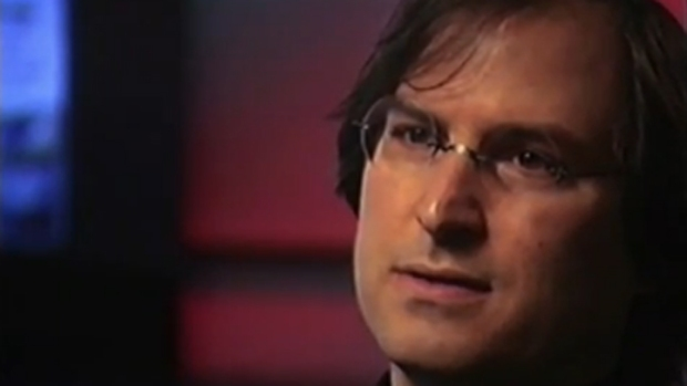 Lost Steve Jobs Interview to Hit Theaters