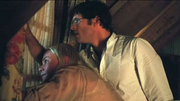 """Straw Dogs"" Trailer Comes Knocking, Marsden & Bosworth Probably Shouldn't Answer"