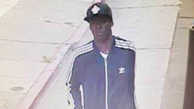 Photo of 'Person of Interest' in Slain Muralist Case