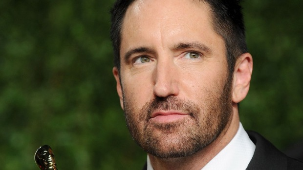 "And Just Like That, Trent Reznor Drops Out of ""Abraham Lincoln: Vampire Hunter"""