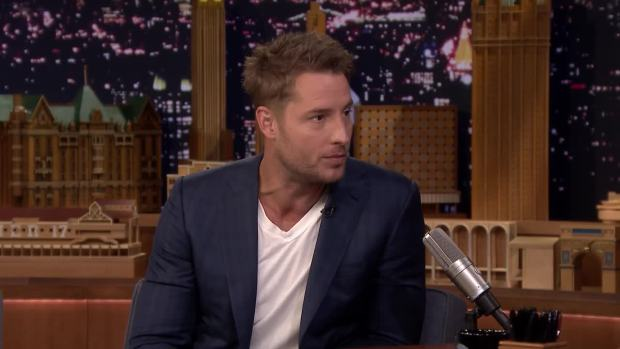 [NATL] 'Tonight': Justin Hartley Makes Up 'This Is Us' Spoilers