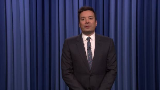 [NATL] 'Tonight': Jimmy Gets a Rap Recap of 2020 Presidential Candidates