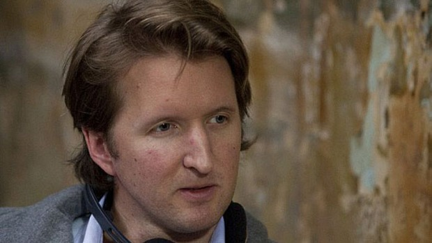 "Tom Hooper Wins Best Director for ""King's Speech"""