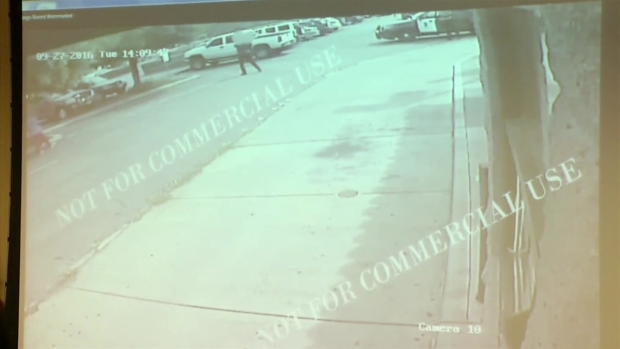 [DGO] WARNING: El Cajon Police Release Video of Alfred Olango Shooting
