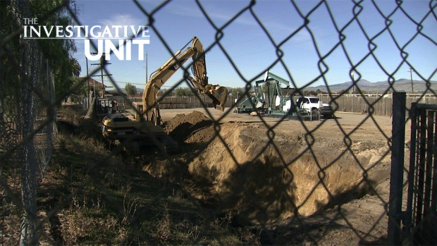 Chemical Leak at Livermore Oil Field May Have Contaminated Some Alameda County Water Supplies