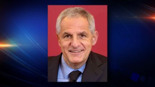 [BAY] AIDS Researcher Joep Lange Killed in Malaysian Air Disaster