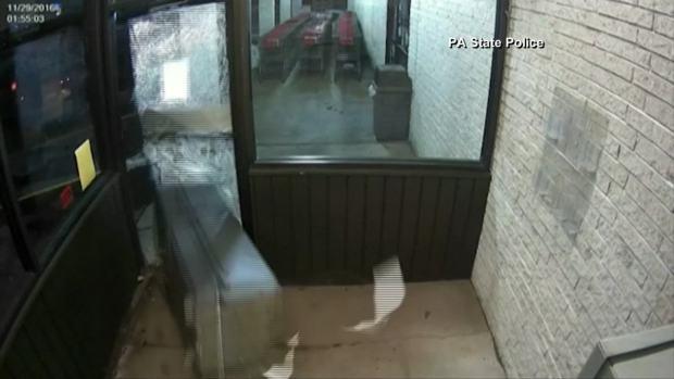 [NATL-DFW] Wild ATM Theft Caught On Camera
