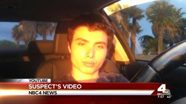 [LA] Authorities Investigate Video Linked to Fatal Isla Vista Shooting Rampage