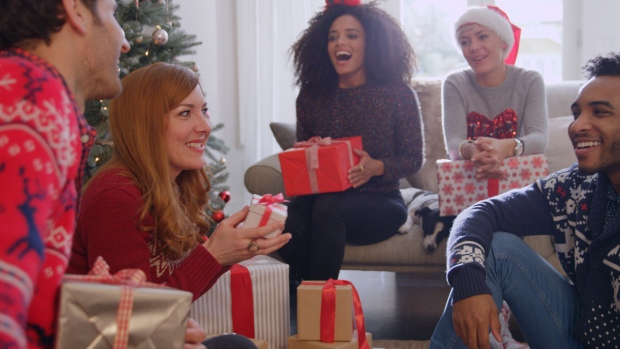 [NATL] The Rules of White Elephant Gift Exchanges