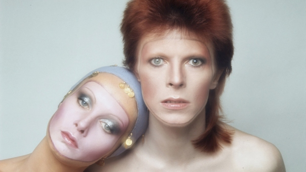 PHOTOS: David Bowie Through the Years