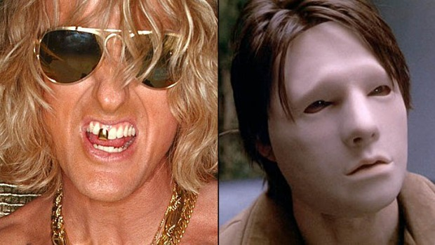 """Zoolander 2"" Would See Hansel Suffering ""Vanilla Sky""-like Disfigurement"