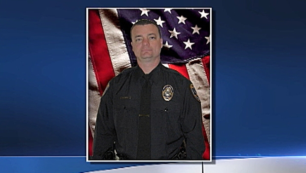 [LA] Slain Riverside Officer Identified
