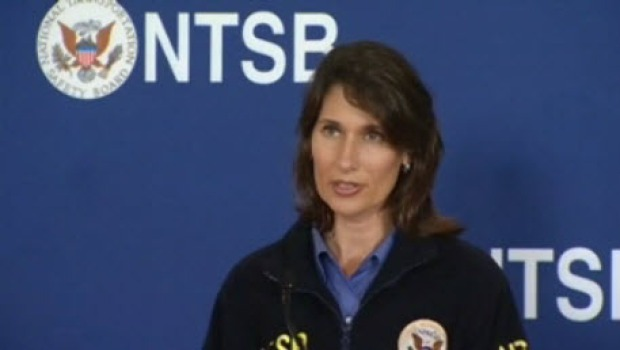 [BAY] NTSB: Lead Asiana Pilot Was New as Flight Instructor