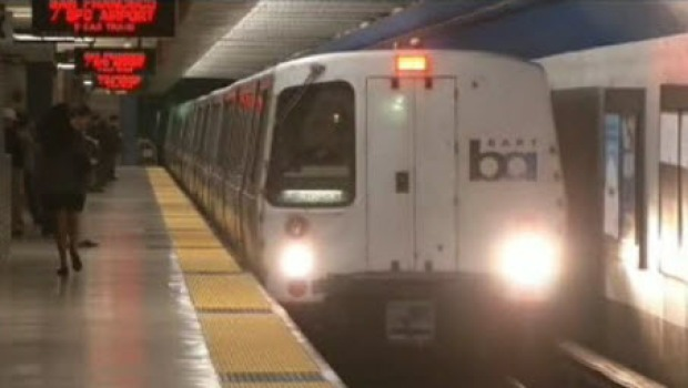 [BAY] Negotiations Continue as BART Strike Deadline Nears